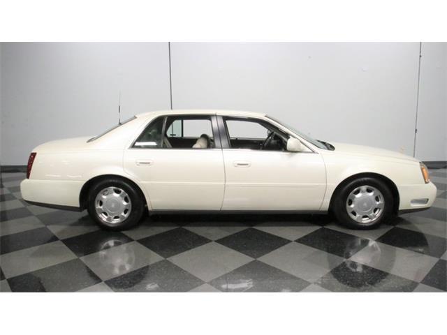 2002 Cadillac DeVille (CC-1432936) for sale in Lithia Springs, Georgia