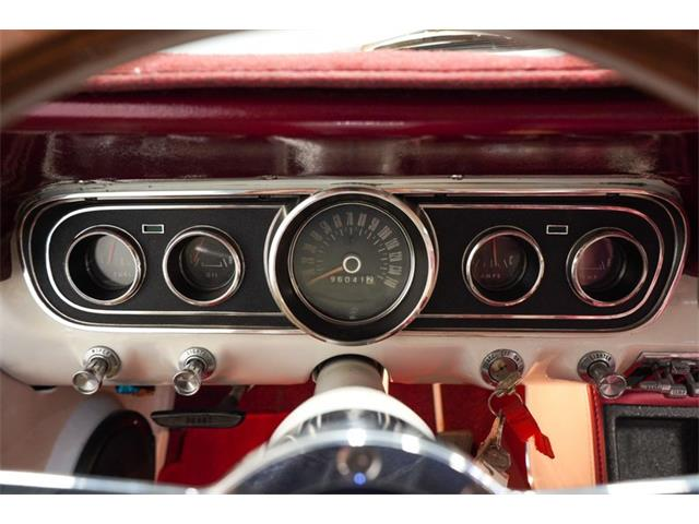 1966 Ford Mustang (CC-1432939) for sale in Mesa, Arizona