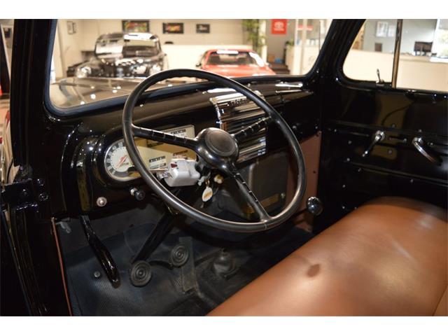 1950 Ford F1 (CC-1430294) for sale in San Jose, California