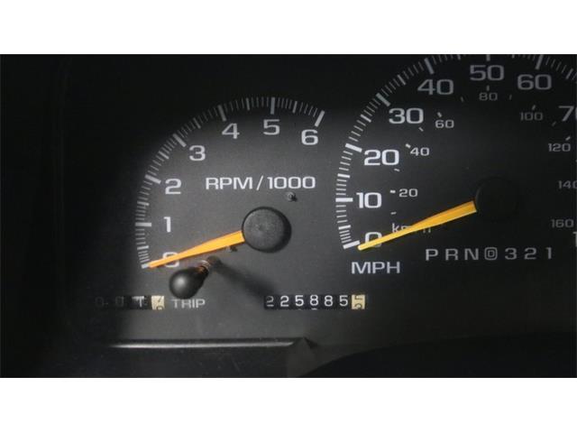 1999 Chevrolet Tahoe (CC-1432940) for sale in Lithia Springs, Georgia