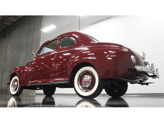 1941 Ford Coupe (CC-1432942) for sale in Lithia Springs, Georgia