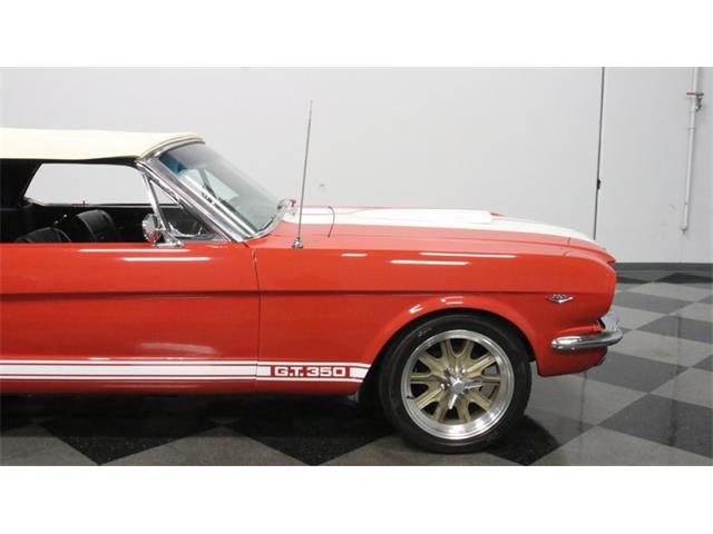 1965 Ford Mustang (CC-1432944) for sale in Lithia Springs, Georgia