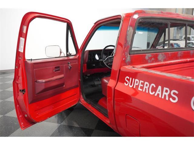 1986 Chevrolet C10 (CC-1432948) for sale in Mesa, Arizona