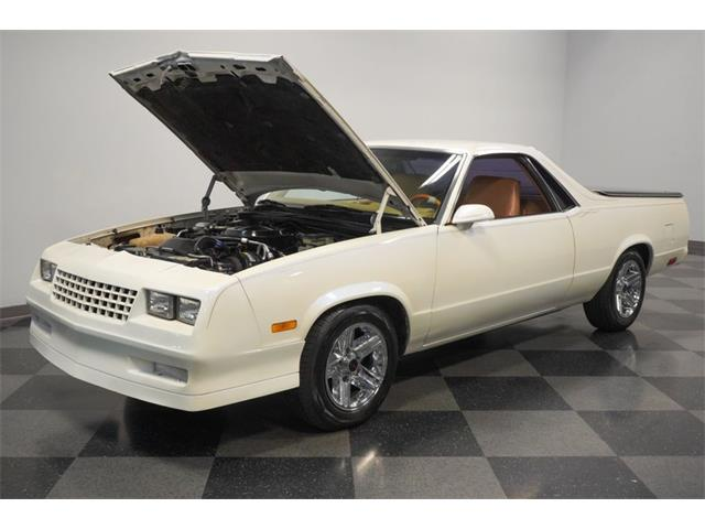 1986 Chevrolet El Camino (CC-1432952) for sale in Mesa, Arizona