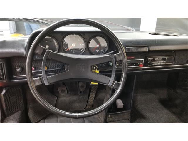 1973 Porsche 914 (CC-1432953) for sale in Mankato, Minnesota