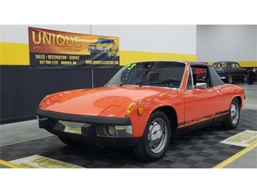 1973 Porsche 914 (CC-1432953) for sale in Mankato, Minnesota