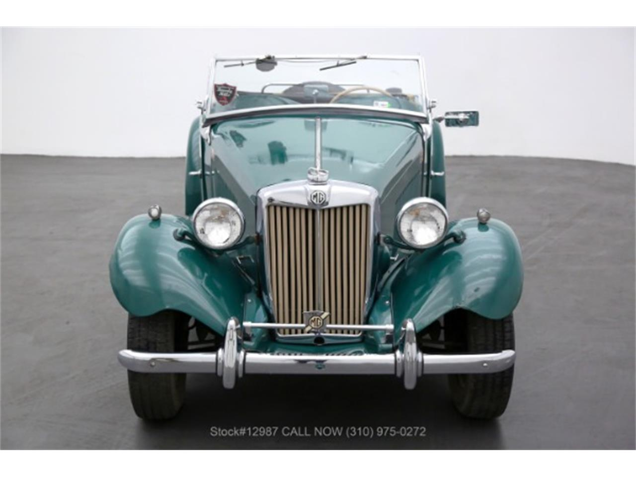1950 MG TD (CC-1432957) for sale in Beverly Hills, California