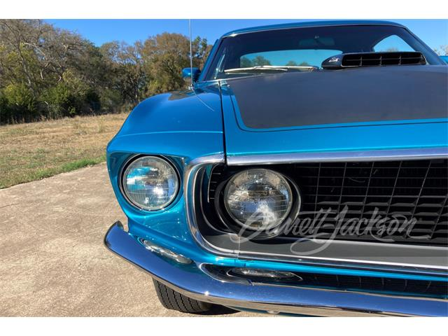 1969 Ford Mustang Mach 1 (CC-1430296) for sale in Scottsdale, Arizona