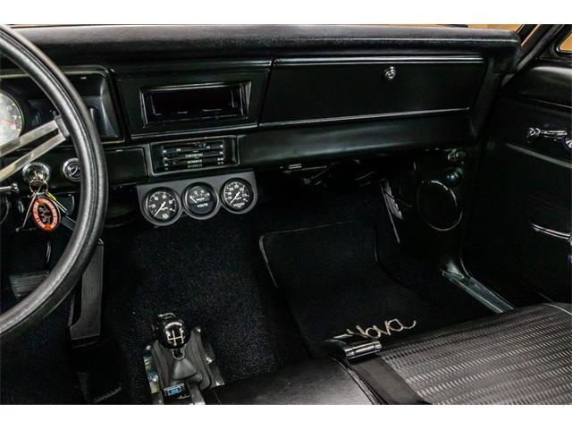 1967 Chevrolet Nova (CC-1432961) for sale in Plymouth, Michigan