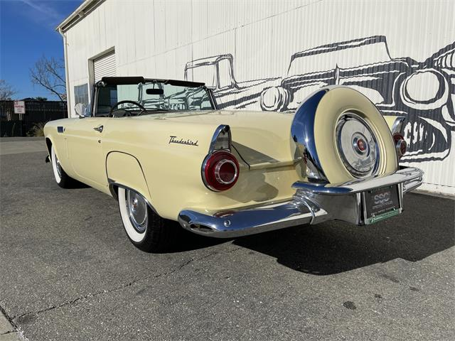 1956 Ford Thunderbird (CC-1432962) for sale in Fairfield, California