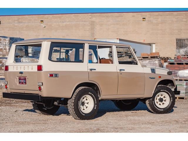 1974 Toyota Land Cruiser FJ (CC-1432963) for sale in St. Louis, Missouri