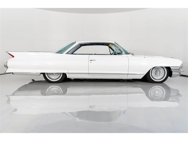 1961 Cadillac Coupe (CC-1432964) for sale in St. Charles, Missouri