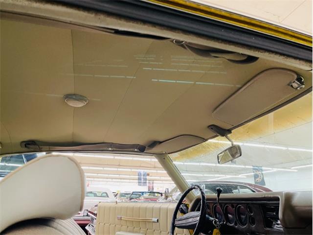 1971 Chevrolet Monte Carlo (CC-1432965) for sale in Mundelein, Illinois