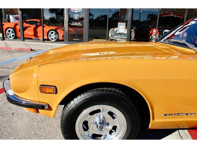 1971 Datsun 240Z (CC-1432969) for sale in Sarasota, Florida