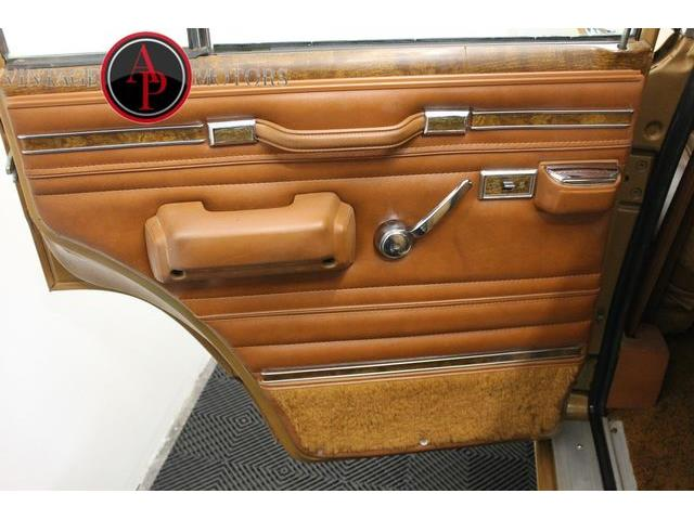 1983 Jeep Wagoneer (CC-1432970) for sale in Statesville, North Carolina