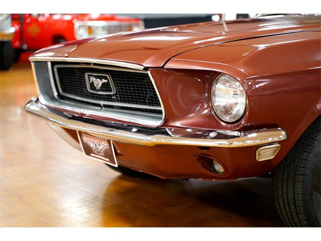 1968 Ford Mustang (CC-1432974) for sale in Homer City, Pennsylvania