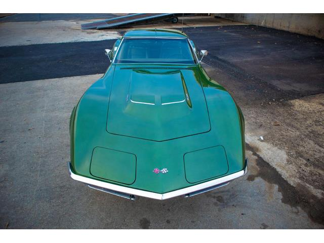 1972 Chevrolet Corvette (CC-1432975) for sale in Jackson, Mississippi