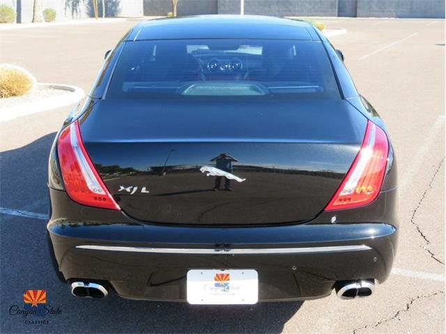 2011 Jaguar XJ (CC-1432979) for sale in Tempe, Arizona