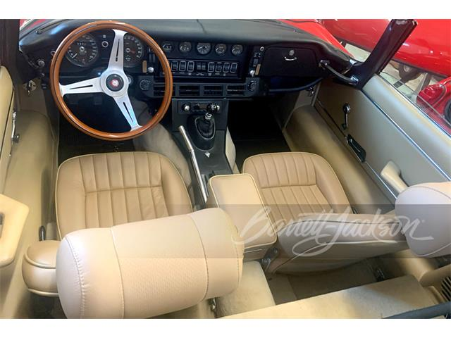 1974 Jaguar E-Type (CC-1430298) for sale in Scottsdale, Arizona