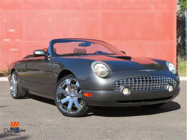 2003 Ford Thunderbird (CC-1432980) for sale in Tempe, Arizona