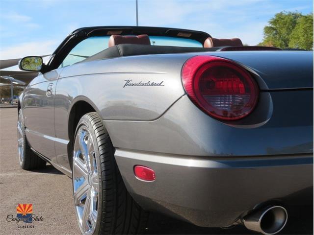 2003 Ford Thunderbird (CC-1432980) for sale in Tempe, Arizona