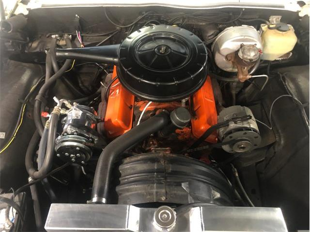 1962 Chevrolet Impala (CC-1432988) for sale in Palmetto, Florida