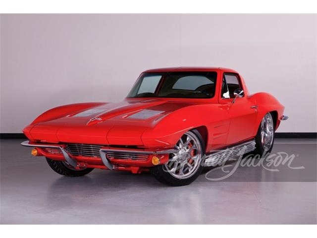 1963 Chevrolet Corvette (CC-1430299) for sale in Scottsdale, Arizona