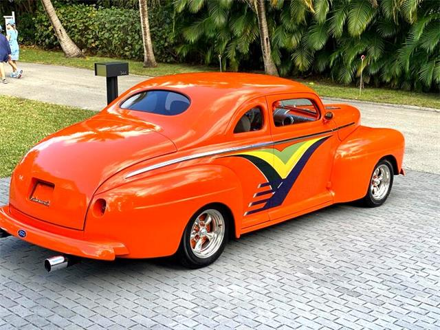 1947 Ford Club Coupe (CC-1432994) for sale in Delray Beach, Florida