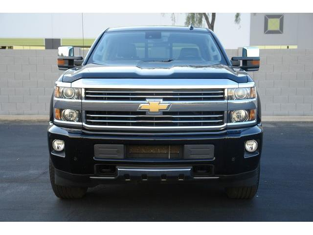 2017 Chevrolet Silverado (CC-1432997) for sale in Phoenix, Arizona