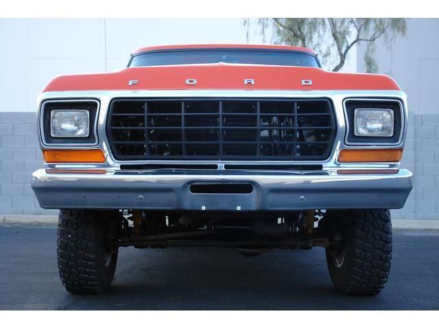 1979 Ford Bronco (CC-1432999) for sale in Phoenix, Arizona