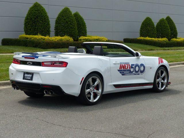 2017 Chevrolet Camaro (CC-1430003) for sale in Charlotte, North Carolina