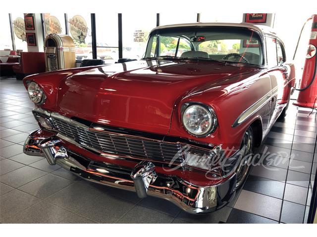 1956 Chevrolet Bel Air (CC-1430300) for sale in Scottsdale, Arizona