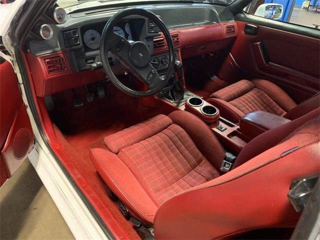 1989 Ford Mustang (CC-1433008) for sale in Clarksburg, Maryland