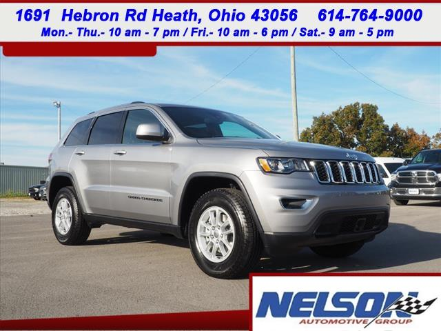 2020 Jeep Grand Cherokee (CC-1433014) for sale in Marysville, Ohio