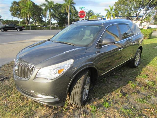 2014 Buick Enclave (CC-1433020) for sale in Delray Beach, Florida