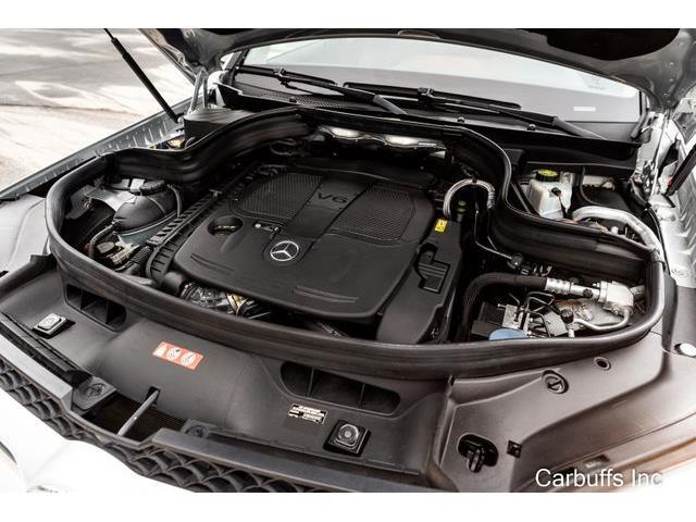 2014 Mercedes-Benz GLK350 (CC-1433022) for sale in Concord, California