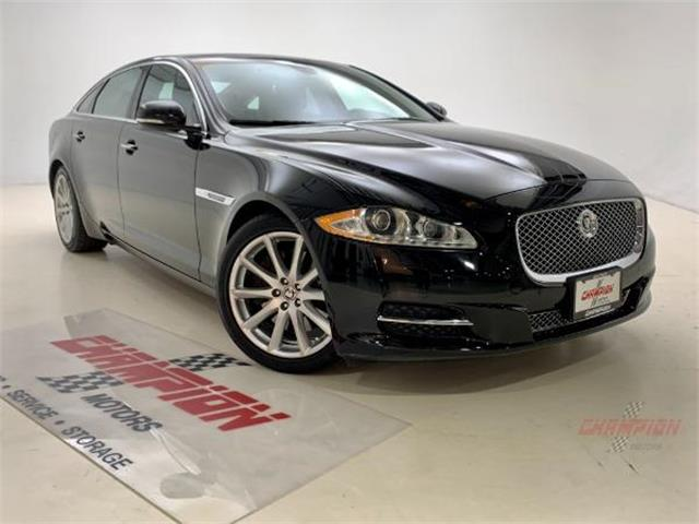 2011 Jaguar XJ (CC-1433024) for sale in Syosset, New York