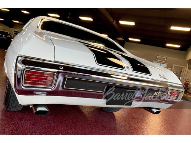 1970 Chevrolet Chevelle SS (CC-1430303) for sale in Scottsdale, Arizona