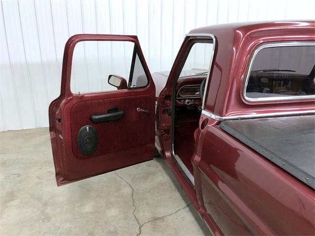 1972 Ford F100 (CC-1433030) for sale in Maple Lake, Minnesota