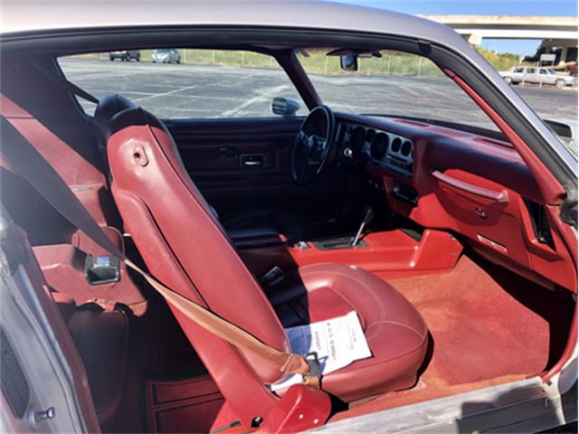 1975 Pontiac Firebird Trans Am (CC-1433031) for sale in Simpsonville, South Carolina