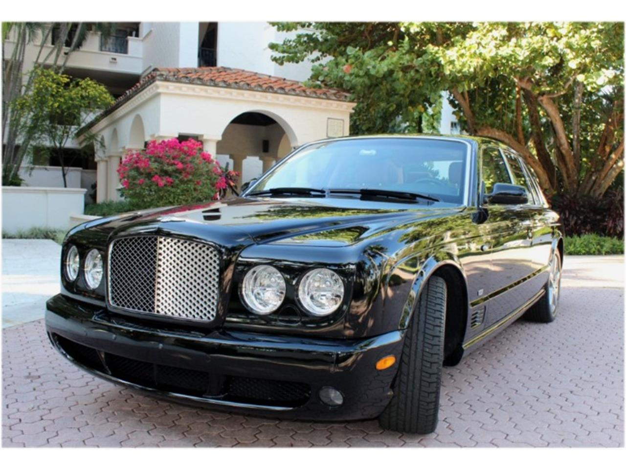 2005 Bentley Arnage (CC-1433033) for sale in North Miami , Florida