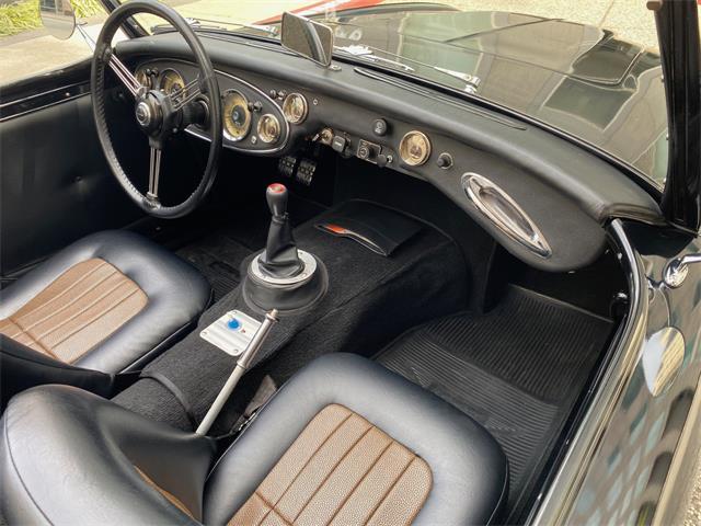 1960 Austin-Healey 3000 Mk I BT7 (CC-1433047) for sale in oakland, California