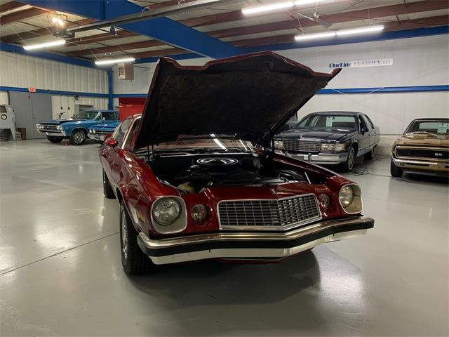 1977 Chevrolet Camaro (CC-1433048) for sale in North Royalton, Ohio