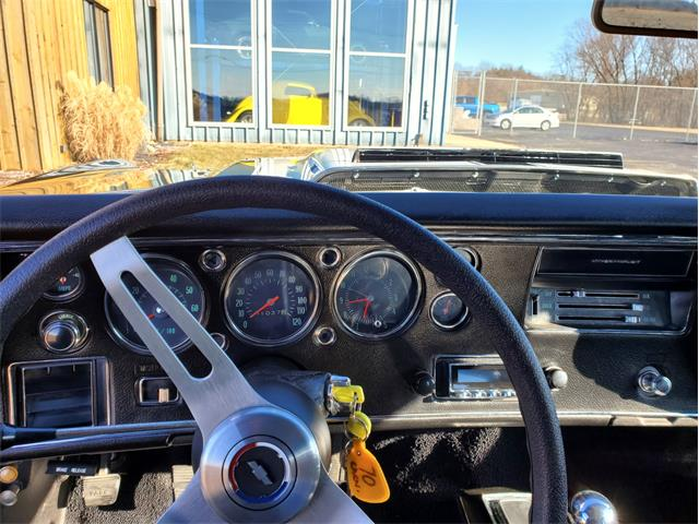 1970 Chevrolet Chevelle SS (CC-1433049) for sale in RICHMOND, Illinois
