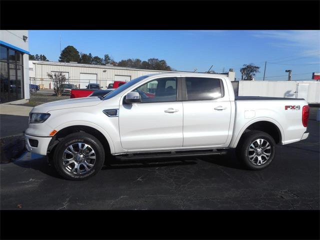 2019 Ford Ranger (CC-1430305) for sale in Greenville, North Carolina