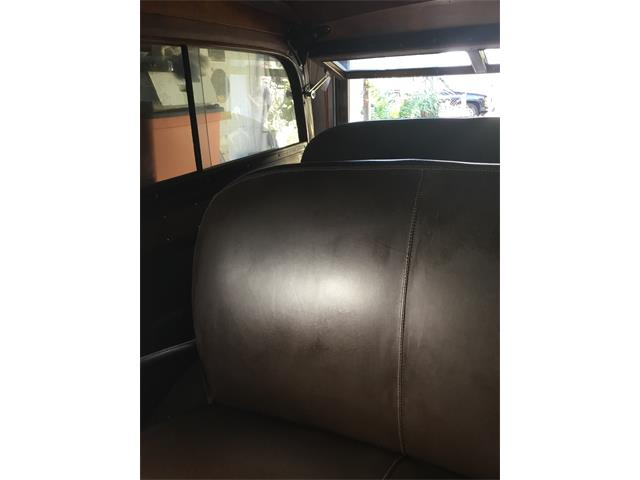 1946 Ford Woody Wagon (CC-1433051) for sale in Melbourne , Florida