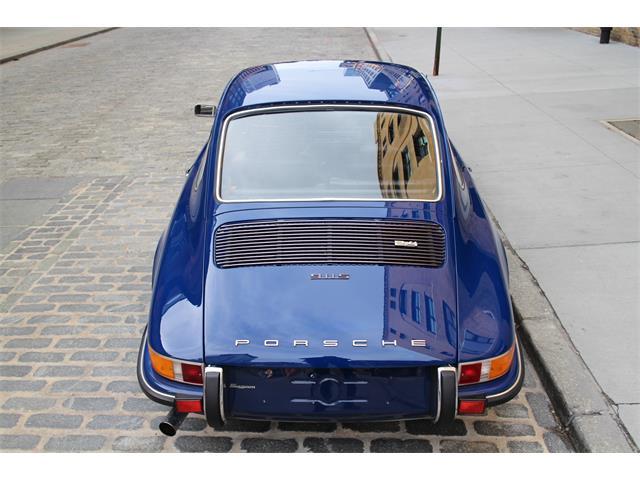 1972 Porsche 911S (CC-1433062) for sale in new york, New York
