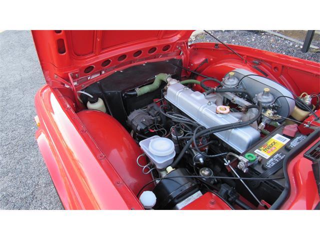 1975 Triumph TR6 (CC-1433063) for sale in Washington, Missouri
