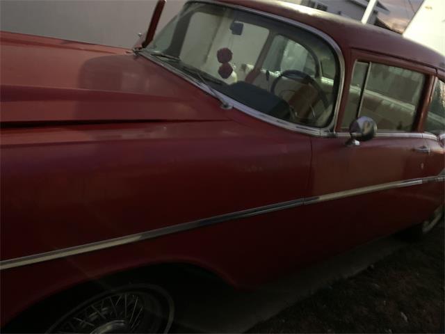 1957 Chevrolet 210 (CC-1433069) for sale in Santa Fe Springs , California
