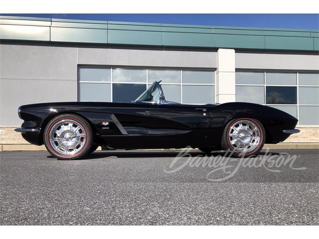 1962 Chevrolet Corvette (CC-1430307) for sale in Scottsdale, Arizona